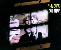 Cover The Cure - Cut Here