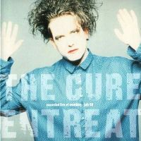 Cover The Cure - Entreat