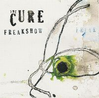 Cover The Cure - Freakshow