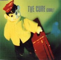 Cover The Cure - Gone!