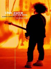 Cover The Cure - Join The Dots - B-Sides & Rarities, 1978>2001 (The Fiction Years)