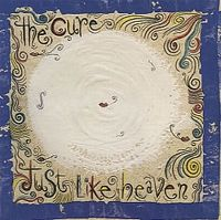 Cover The Cure - Just Like Heaven