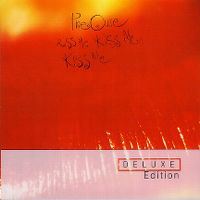 Cover The Cure - Kiss Me Kiss Me Kiss Me