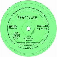 Cover The Cure - Lament