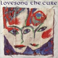 Cover The Cure - Lovesong