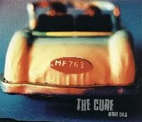 Cover The Cure - Mint Car