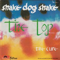 Cover The Cure - Shake Dog Shake