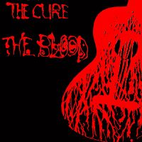 Cover The Cure - The Blood