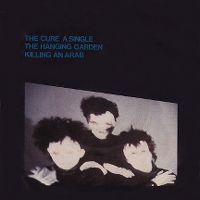 Cover The Cure - The Hanging Garden