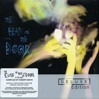 Cover The Cure - The Head On The Door