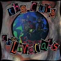 Cover The Cure - The Lovecats