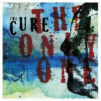 Cover The Cure - The Only One