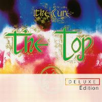 Cover The Cure - The Top