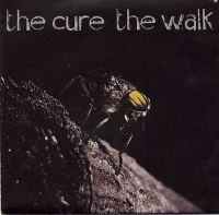 Cover The Cure - The Walk