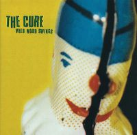 Cover The Cure - Wild Mood Swings