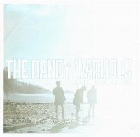 Cover The Dandy Warhols - Sad Vacation