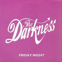 Cover The Darkness - Friday Night