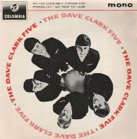 Cover The Dave Clark Five - Do You Love Me