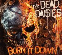 Cover The Dead Daisies - Burn It Down
