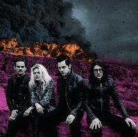 Cover The Dead Weather - Dodge And Burn