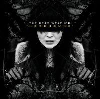 Cover The Dead Weather - Horehound