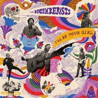 Cover The Decemberists - I'll Be Your Girl