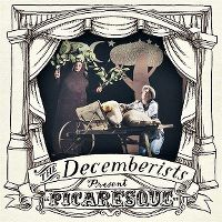 Cover The Decemberists - Picaresque