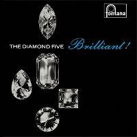 Cover The Diamond Five - Brilliant!