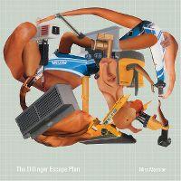 Cover The Dillinger Escape Plan - Miss Machine