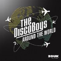 Cover The Disco Boys - Around The World