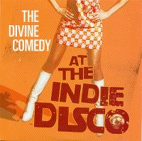 Cover The Divine Comedy - At The Indie Disco