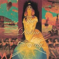 Cover The Divine Comedy - Foreverland