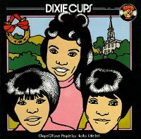 Cover The Dixie Cups - Chapel Of Love