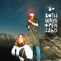 Cover The Dø - Both Ways Open Jaws