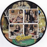 Cover The Donnas - Take It Off