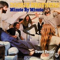 Cover The Doobie Brothers - Minute By Minute