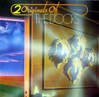 Cover The Doors - 2 Originals Of The Doors