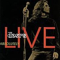 Cover The Doors - Absolutely Live