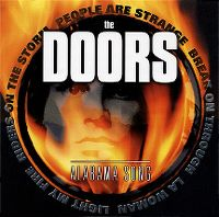 Cover The Doors - Alabama Song