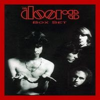 Cover The Doors - Box Set