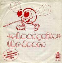 Cover The Doors - El mosquito