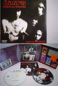 Cover The Doors - Essential Rarities
