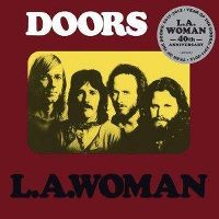 Cover The Doors - L.A. Woman