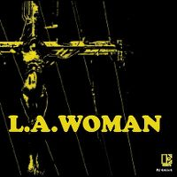 Cover The Doors - L.A.Woman (Single Box)