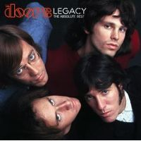 Cover The Doors - Legacy - The Absolute Best