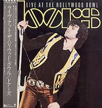 Cover The Doors - Live At The Hollywood Bowl