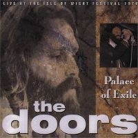 Cover The Doors - Live At The Isle Of Wight
