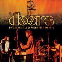 Cover The Doors - Live At The Isle Of Wight Festival 1970