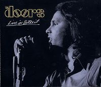 Cover The Doors - Live In Detroit