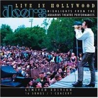 Cover The Doors - Live In Hollywood